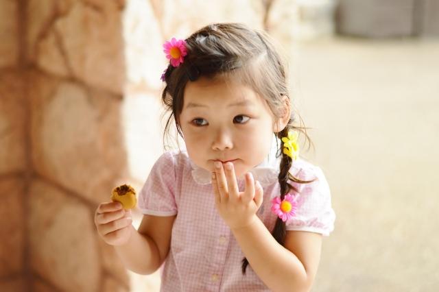 子どもの食物アレルギー
