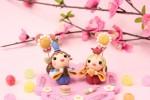 3歳までの子どもの成長を祝う日本の行事いろいろ