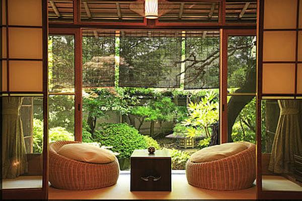 京料理とお庭の宿八千代