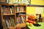 子連れランチ大歓迎!キッズスペースで絵本が読める、ブックハウスカフェがたまらん