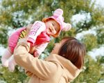 妊娠中・産後も使える!おすすめママコート・パパコート・ダッカー付きコート